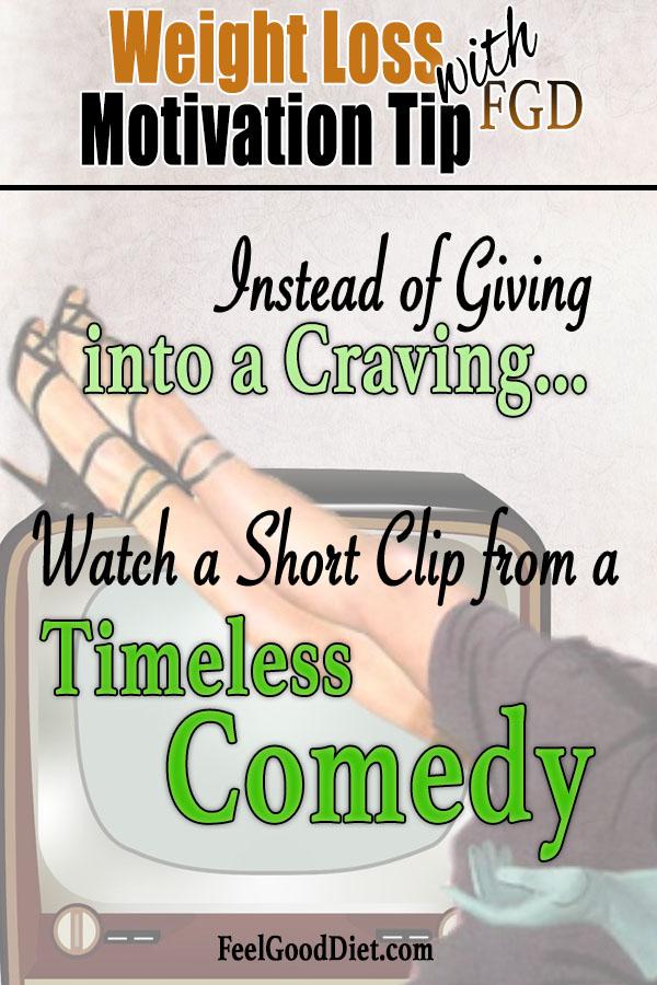 ComedyMotivation