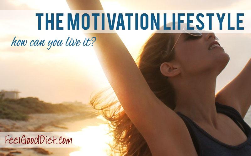 The Motivation Lifestyle