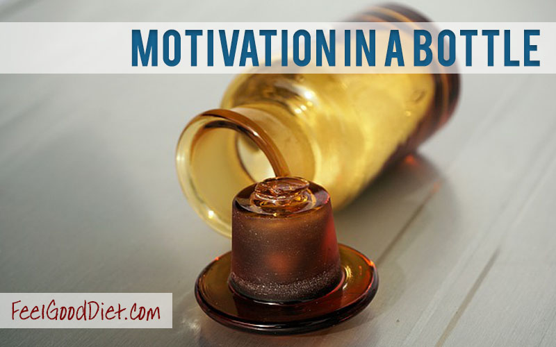 Motivation in a Bottle